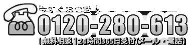 0120-280-613